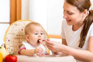 Anne ve Bebek Beslenme Programları