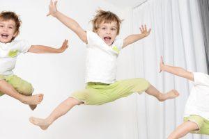Hiperaktivite – Dikkat Eksikliği Programları