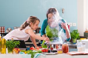 Özel Pişirme Yöntemleri